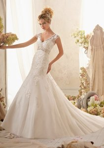 Mori Lee 2622 Wedding Dress