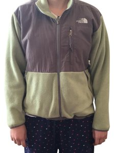 The North Face Denali Green Medium Jacket