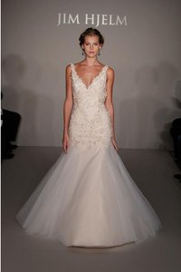Jim Hjelm Jim Hjelm 8206 Wedding Dress