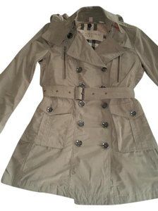 Burberry Pre-owned? Raincoat