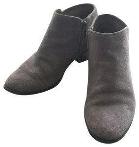 Crown Vintage Fog grey Boots