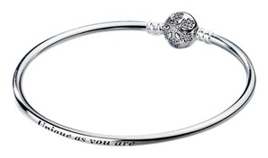 PANDORA Pandora Limited Edition 2016 Black Friday Bangle