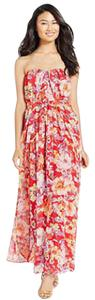 Multi Maxi Dress by Nine West