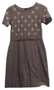 Marc by Marc Jacobs short dress navy and ivory on Tradesy