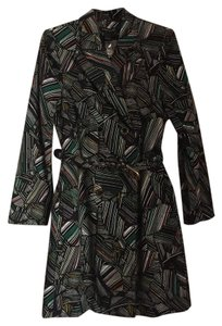 Duro Olowu Belted Trench Coat