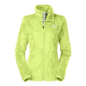 The North Face Fleece Osito Jacket Coat Jacket