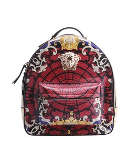 Versace Web Backpack