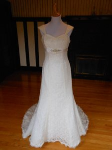 40623 Wedding Dress