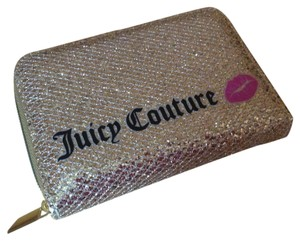Juicy Couture NEW Juicy Couture Travel Makeup Brush Set & Case with Brushes - New