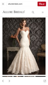 Allure Bridals Allure 9018 Wedding Dress