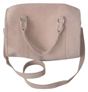 Urban Outfitters Satchel in Natural