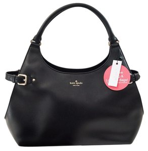 Kate Spade Leather Handbag Hobo Bag