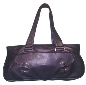 Sigerson Morrison Leather Very Limited Use Shoulder Bag