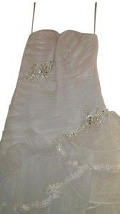 Alfred Angelo Disney Princess Wedding Dress