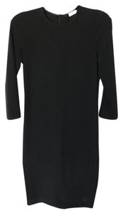 Vince Classic Cocktail Hard To Find Classy Dress
