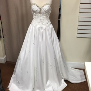 Crown Collection Wedding Dress