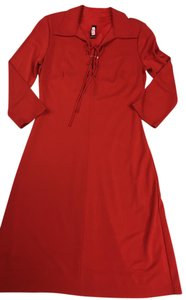 Laundry by Shelli Segal A-line Office Wear Dress