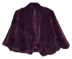 Vince Camuto Fur Coat