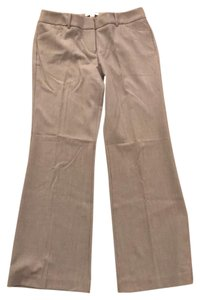 New York & Company Trouser Pants gray