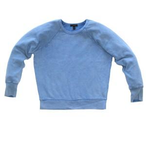 J.Crew Cotton Lightweight Sweatshirt