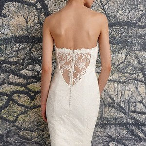 Nicole Miller Nicole Miller Madison Gown - Gorgeous! Wedding Dress