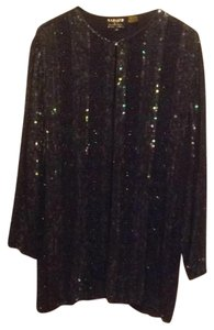 Randall Cosco Top Black