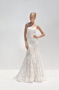 Mark Lesley 7028 Wedding Dress
