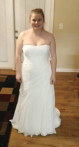 David's Bridal 10020532 Wedding Dress