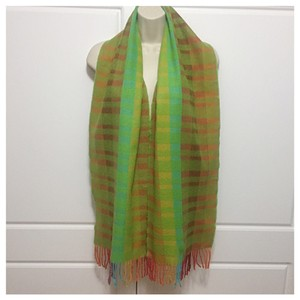 Made in England Cashmere Scarf