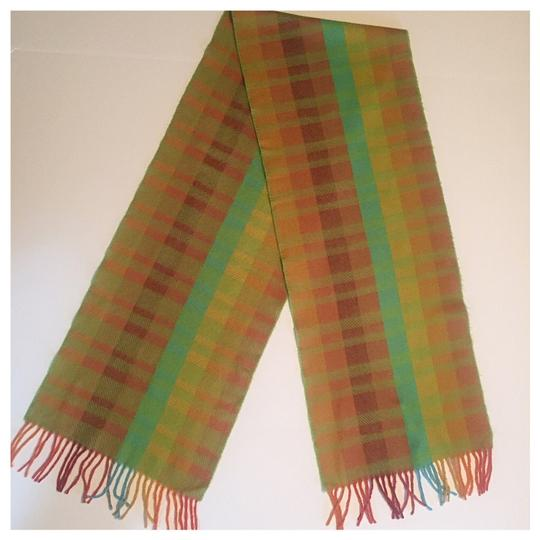 Made in England Cashmere Scarf Image 2
