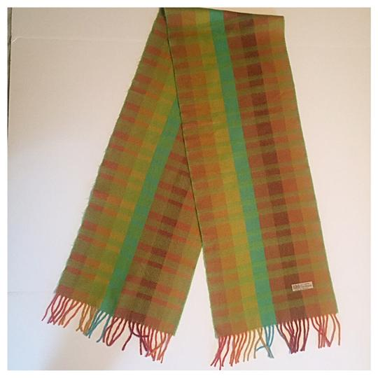 Made in England Cashmere Scarf Image 3