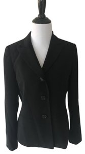 Kasper ASL Petite KASPER Formal black jacket, 4P excelled condition