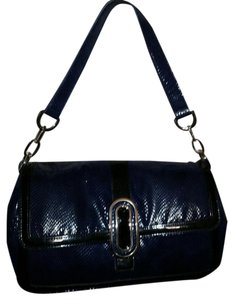 White House | Black Market Satchel in Navy