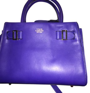 Vince Camuto Satchel in blue