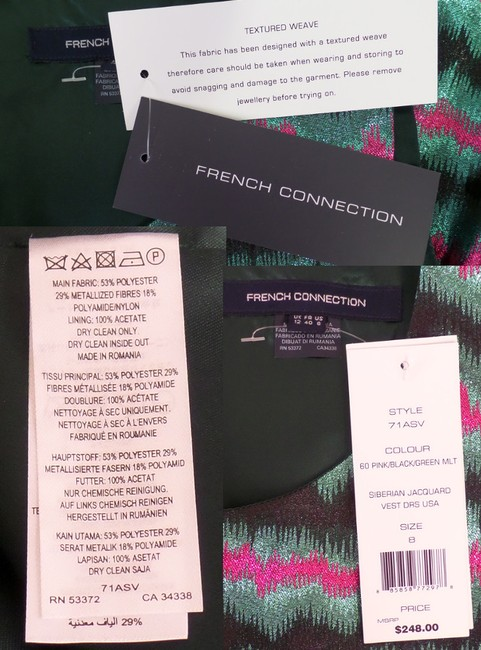French Connection Fun Dress Image 6