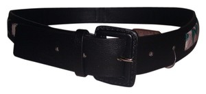 Missoni New! MIssoni Leather Belt (XS/XXS)
