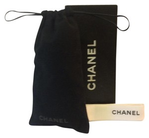 Chanel sunglasses or wallet duster with box & ribbon
