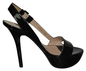 Emporio Armani Pumps Platforms