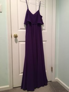 Lulu*s Purple 355162 Dress
