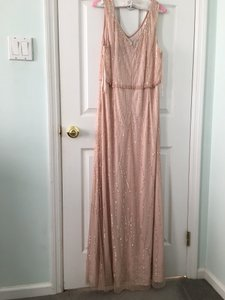 BHLDN Blush 35953033 Dress