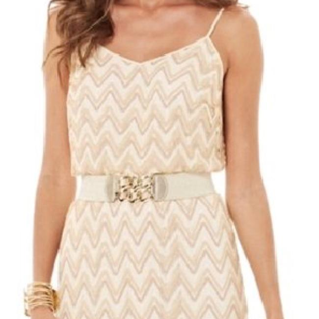 gold Maxi Dress by Lilly Pulitzer Tory Burch Bcbg Alice + Olivia Rebecca Taylor Image 8