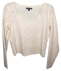 American Eagle Outfitters T Shirt beige