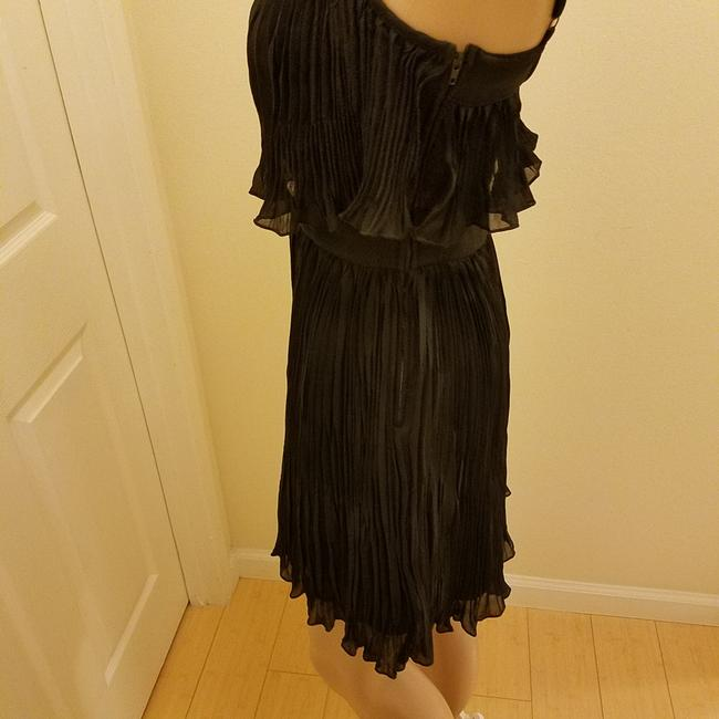 Guess Flowy Backless Ruffle Dress Image 2