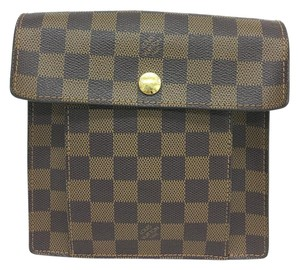 Louis Vuitton Lv Pimlico Canvas Shoulder Bag