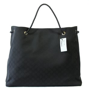 Gucci 339551 Tote in Black