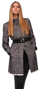 Searle Wool Polyester Coat