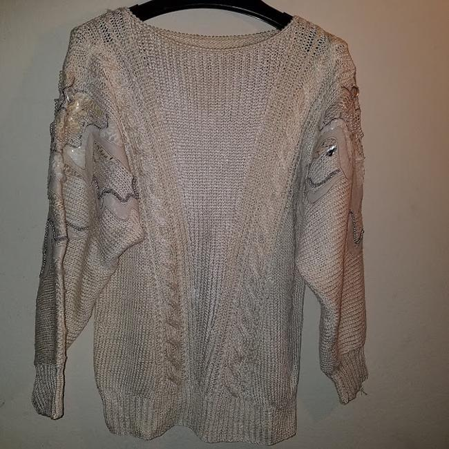 Other Hipster Evening Trendy Minimal Cute Sweater Image 3