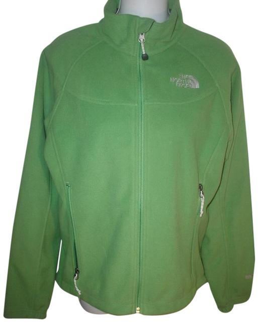 Preload https://img-static.tradesy.com/item/20465689/the-north-face-green-vintage-90-s-jacket-women-s-zip-front-jacket-activewear-size-10-m-0-1-650-650.jpg