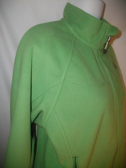 The North Face Jacket Image 1