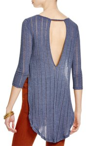 Free People Tunic Sweater